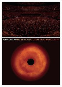 Cover Kings Of Leon - Live At The O² - London, England [DVD]